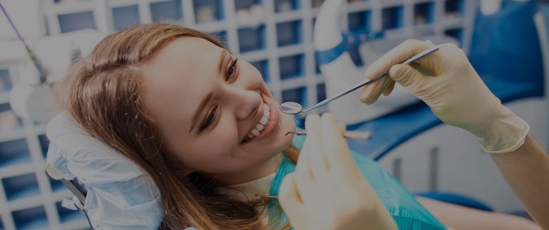 Doświadczeni stomatolodzy